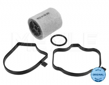 LLJ500010 MEYLE BREATHER FILTER KIT FOR LAND ROVER WITH BMW ENGINES